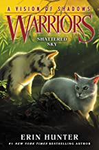 Warriors: A Vision of Shadows #3: Shattered Sky PDF