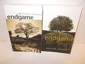 2 Books! 1) Endgame:The Problem of Civilization Volume 1 2) Endgame:Resistance Volume 2