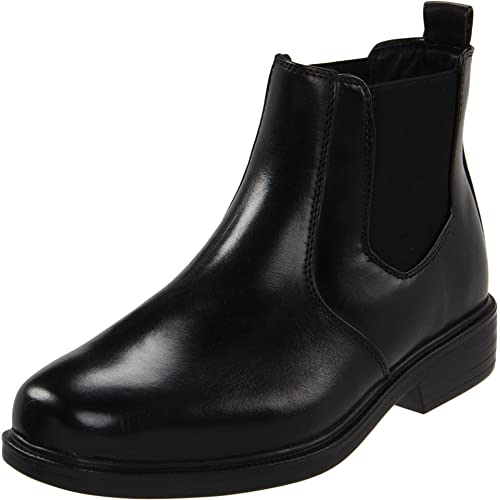 Black Mens Dress Boots Amazon