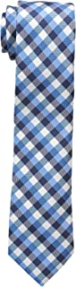 Dockers Big Boys Check Plaid Tie
