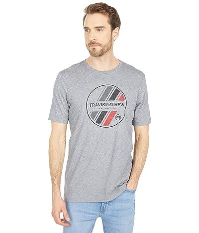 TravisMathew Shore Line T-Shirt Men