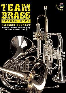 DUCKETT, R: Team Brass: French Horn (Team Series)