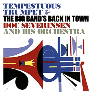 Tempestuous Trumpet - The Big Band's Back in Town