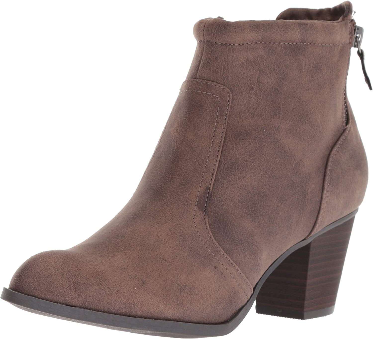 Report Womens Cassia Ankle Boot
