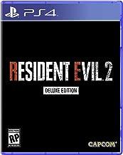 Resident Evil 2 Deluxe - PS4 [Digital Code]
