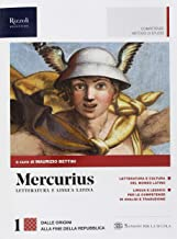 Permalink to Mercurius. Letteratura e lingua latina. (Adozione tipo B). Per le Scuole superiori. Con ebook. Con espansione online: 1 PDF