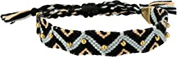 Rebecca Minkoff Zigzag Friendship Bracelet