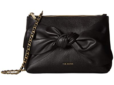 Ted Baker Darnna (Black) Handbags
