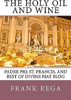 Best st padre pio oil Reviews