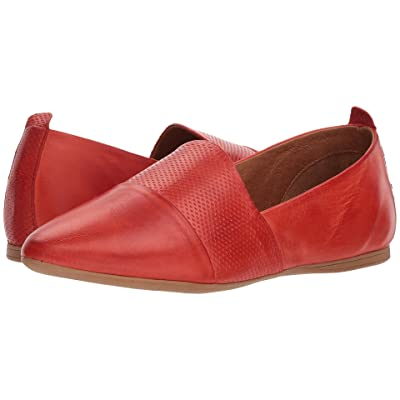 Miz Mooz Kailey (Red) Women