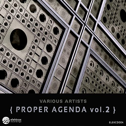 Proper Agenda, Vol. 2 by Various artists on Amazon Music ...