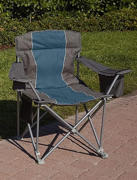 1 000 磅容量重型便携式椅子