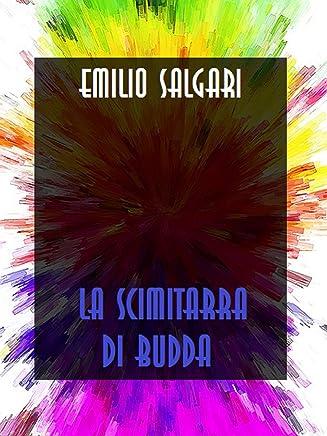 La scimitarra di Budda