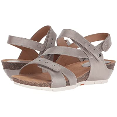 Josef Seibel Hailey 33 (Platin Metallic) Women