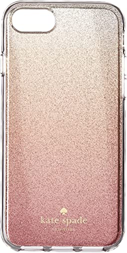 Kate Spade New York - Glitter Ombre Phone Case for iPhone® 7/iPhone® 8