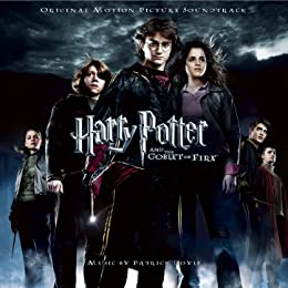 Harry Potter And The Goblet Of Fire 2005 Soundtracks Imdb