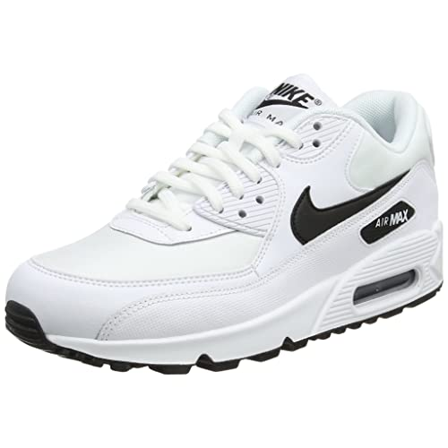 sports shoes 85a9b bf708 Nike Women s WMNS Air Max 90 Prem Fitness Shoes Grey
