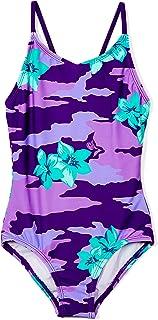 Kanu Surf girls Chloe Beach Sport 1-piece Swimsuit One Piece Swimsuit