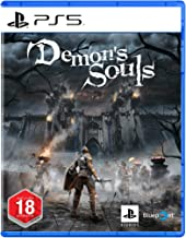 Demon's Souls (PS5) - UAE NMC Version