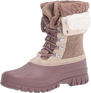 Skechers WINDOM - حذاء ثلج نسائي بريتي وينتر