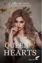 Queen of Hearts Format Kindle