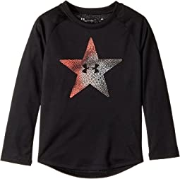 Under Armour Kids - Star Oracle Long Sleeve (Toddler)