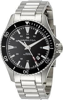 Hamilton - Khaki Navy Scuba H82335131