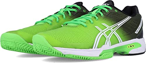 Asics Gel-Solution 2 Clay Court Chaussure De Tennis