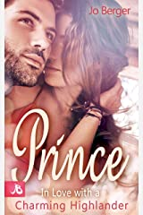 Prince: In Love with a charming Highlander Kindle Ausgabe