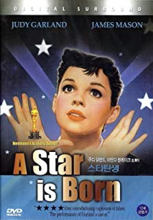 Best film a star is born 1954 Reviews