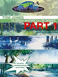 tom jones watercolor