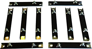 TEN (10) Magnetic License Plate Holder, Magnet, Tag, Plate, Test Drive, Dealer, Forizzle