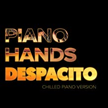 Despacito (Chilled Piano Version)