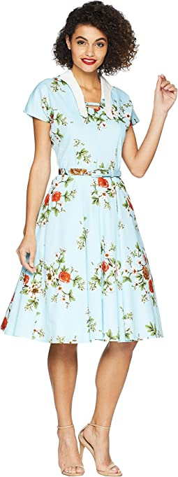 Campbell Swing Dress