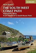 The South West Coast Path (UK long-distance trails series)