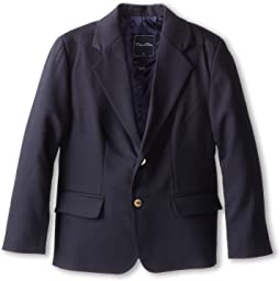 Oscar de la Renta Childrenswear - Wool Blazer (Toddler/Little Kids/Big Kids)
