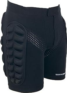 Trespass Men's Impact Padded Shorts