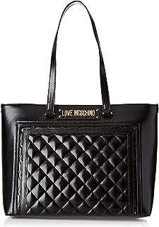 de0955319d Amazon.it: Love Moschino - Media (20 - 39 cm) / Borse: Scarpe e borse