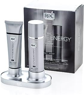 Roc Kit Sublime Energy Noche Antienvejecimiento 2 X 30 ml