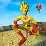 Goku Hero Dragon Fire Ball Warriors Game