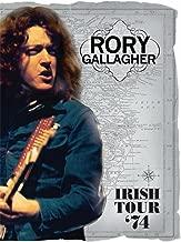 Rory Gallagher - The Irish Tour