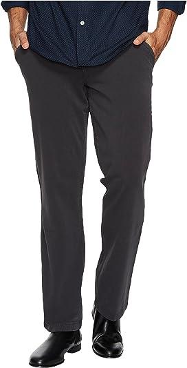 exquisite design high quality footwear Dockers Classic Fit Downtime Khaki Smart 360 Flex Pants ...