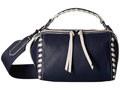 Botkier Nomad Mini Crossbody (Ink) Handbags