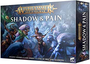 Warhammer Age of Sigmar: Shadow and Pain