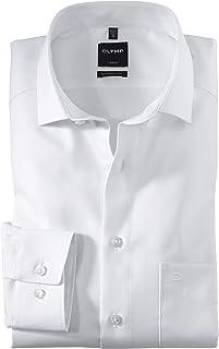Olymp–Camisas Modern Fit de manga larga