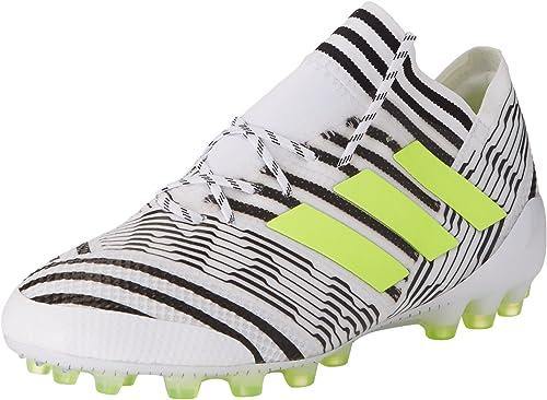 Adidas Nemeziz 17.1 AG, Chaussures de Football Homme