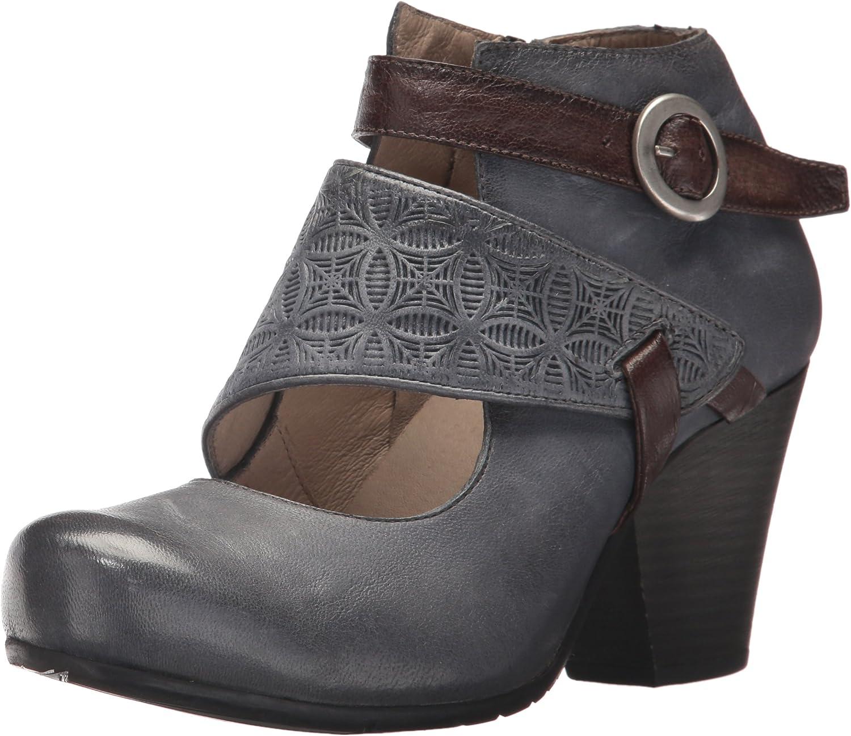 Miz Mooz Womens Dale Ankle Boot