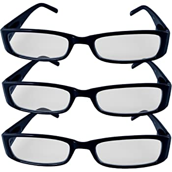 NFL Siskiyou Sports Fan Shop Arizona Cardinals Classic Reading Glasses Reading Power: 1.75 Black