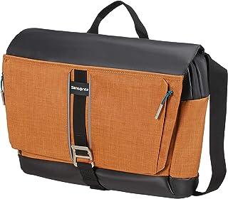 Samsonite 2WM Messenger Bag Medium, 15.6 Inch, 46 cm, 19.5 Litre