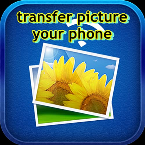 transfer picture your phone